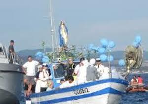 Festa dell'Assunta in penisola tra fede e tradizione