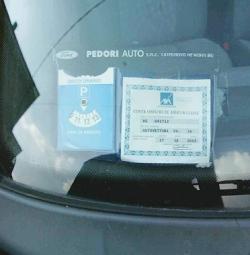 Controlli a tappeto della Polstrada per i veicoli privi di assicurazione