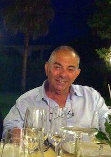 Lutto a Sorrento per la scomparsa del noto imprenditore Salvatore Di Leva