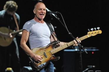"""Miliardari russi senza freni: festa privata a """"Li Galli"""" con la star inglese Sting dal vivo"""