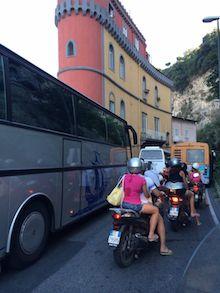 Contro il caos traffico in penisola ipotesi targhe alterne