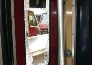 Sassi contro il treno diretto a Sorrento: paura tra i passeggeri