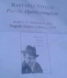Alla libreria Tasso la presentazione del libro di Antonia Lezza