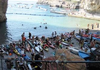 Sport e natura, al via il XIII raduno di canoa e Kayak