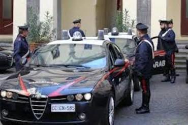 Evade dagli arresti domiciliari: sorvegliato speciale arrestato a Vico