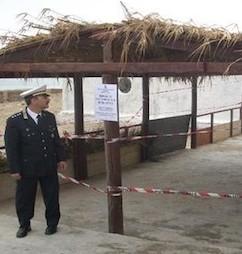 """Abusi edilizi a Sorrento: altri 11 casi di """"mattone selvaggio"""""""