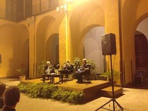 """Il direttore de Bortoli a Sorrento: """"I diritti umani sono sacrosanti"""" -Foto&video-"""