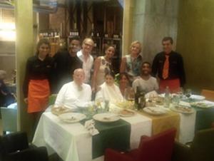 Da Sorrento l'omaggio a Carla Fracci, ha vinto il Premio Caruso