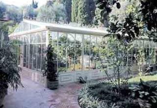 Nel cuore di Sorrento rinasce il giardino delle Esperidi