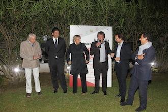 Dall'1 al 4 dicembre 2014, a Sorrento, la 37ma edizione delle Giornate Professionali di Cinema