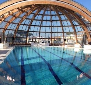 Apre il centro sportivo Msc a Sant'Agnello: ecco il regolamento