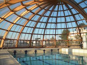 Centro sportivo Msc a Sant'Agnello: apertura prevista a metà ottobre