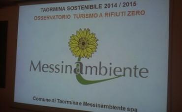 """Taormina, Capri e Sorrento si uniscono all'insegna dei """"Rifiuti Zero"""""""