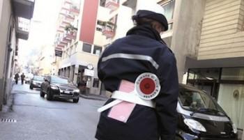 Vigilessa di Vico Equense offesa su Facebook, denuncia Cisl