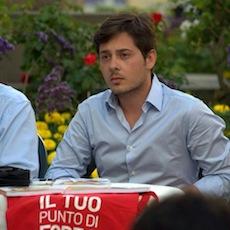 Michele Vitiello nominato consigliere del Forum regionale della gioventù della Campania