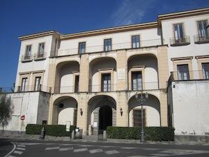 """Museo Correale, il Pd: """"Più cura per il patrimonio culturale"""""""