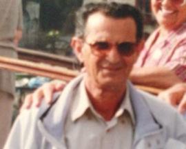 Lutto a Sorrento per la morte del comandante Agnello Aponte