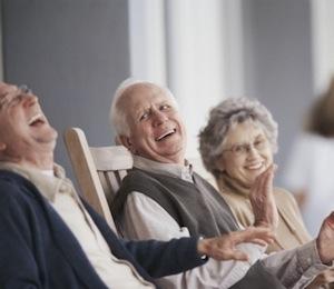 Gli anziani in vacanza col Comune di Sant'Agnello