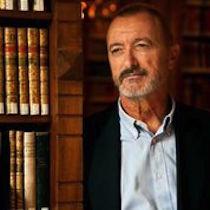 Lo scrittore Arturo Perez Reverte ospite a Sorrento