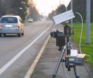 Troppi incidenti, più autovelox sulle autostrade campane