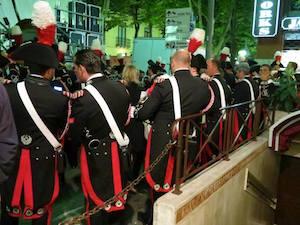 Domani si celebra la Virgo Fidelis dei carabinieri della penisola sorrentina