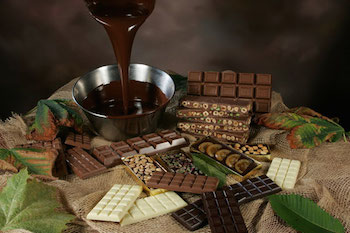 A Piano di Sorrento la Festa del Cioccolato