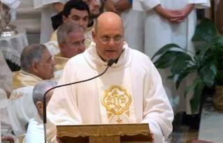 A Massa si insedia il nuovo parroco: don Gennaro Boiano