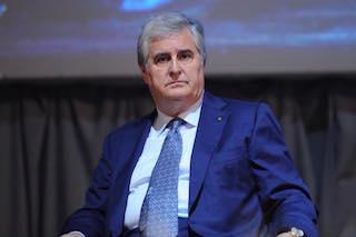 Gaetano Mastellone nominato Commendatore dell'Ordine al Merito della Repubblica Italiana