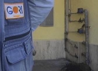 Allaccio dell'acqua che non arriva: un cittadino porta la Gori in Tribunale