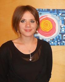 A Piano la mostra di Irina Di Ruocco