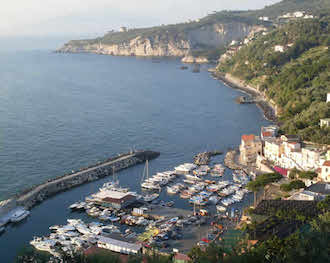 Porto Marina Lobra, il Tar accoglie i ricorsi contro i lavori