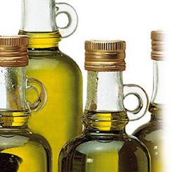 Olio di oliva taroccato, giro di vite del governo