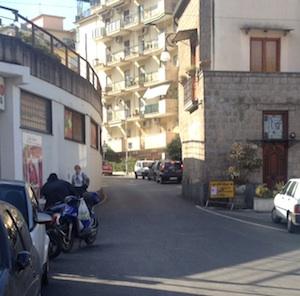 Da Santa Lucia a piazza Tasso: proseguono i lavori per la metanizzazione