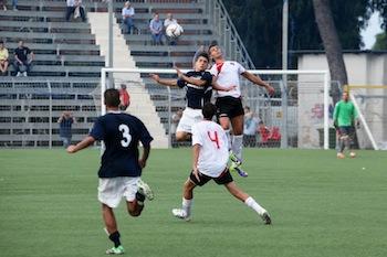 Il Noto inguaia il Sorrento, 2 a 0 per i siciliani: ennesimo ko per i rossoneri