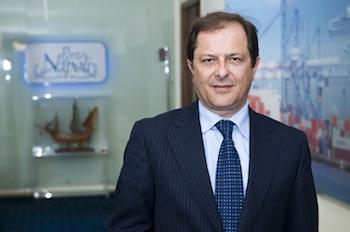 Emilio Squillante è il nuovo presidente del Sorrento Calcio