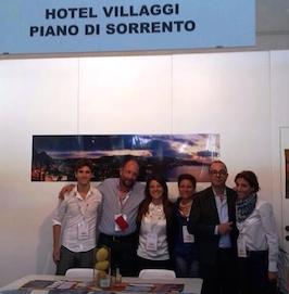 L'Associazione degli albergatori ed operatori turistici alla Fiera del Turismo TTI TTG Rimini
