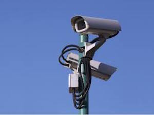 Telecamere di sorveglianza per la tutela del Parco di Punta Campanella