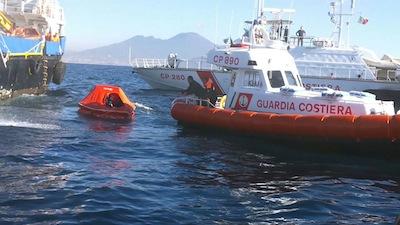 Mercoledì la giornata della sicurezza in mare