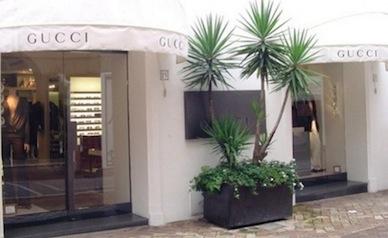 Gucci-negozio-Capri