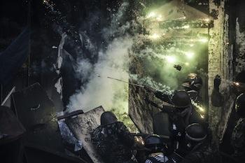 Nikon Talents 2014: vince il fotografo Sandro Maddalena