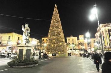 Al Comune 100mila euro dalla Regione per gli eventi natalizi
