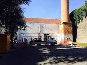 Al via i lavori per il nuovo centro anziani di Sorrento