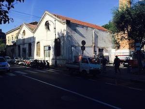 Si inaugura il nuovo centro per gli anziani di Sorrento