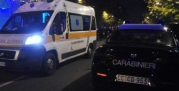 Ragazza di 17 anni morta in incidente a Positano, arrestato il conducente del minivan