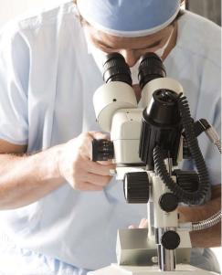 Un nuovo test per il cancro al polmone: anche un po' di Sorrento nella scoperta