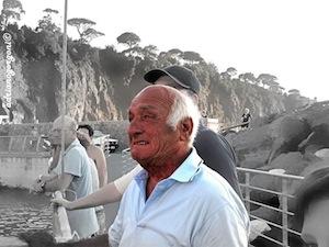 Addio a Salvatore Cosenza, un simbolo per la Marina di Cassano