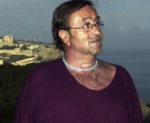 Lucio Dalla nelle foto di Romolo Forlai: una mostra di scatti inediti a San Severino