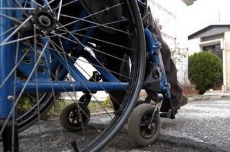 Trasporto disabili: il sindaco di Vico sblocca 15mila euro