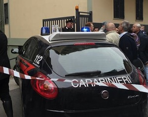 Perde il lavoro e si uccide: dramma a Castellammare