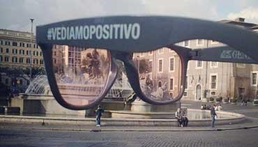 """Torna la campagna a premi """"Vedi Positivo"""" nelle agenzie Ruocco Assicurazioni"""